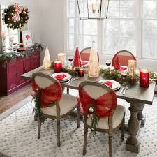 Kirklands Dining Chair Cushions by Christmas Decorating U0026 Entertaining Ideas Kirklands