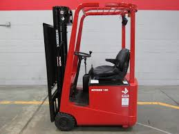 2009 Electric Mariotti MYCROS10C Electric 3 Wheel Sit Down Electric Sit Down Forklifts From Wisconsin Lift Truck Trucks Yale Sales Rent Material Forkliftbay 55000 Lb Taylor Tx550rc Forklift 2007 Skyjack Sj4832 Slab About Us Youtube Vetm 4216 Jungheinrich Forklift Repair Railcar Mover Material Handling In Wi Forklift Batteries Battery Chargers 2011 Hyundai 18brp7 Narrow Aisle Single Reach