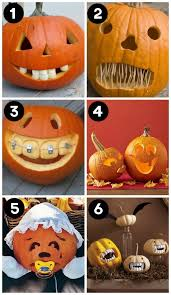 Drilled Jack O Lantern Patterns by 150 Pumpkin Decorating Ideas Fun Pumpkin Designs For Halloween