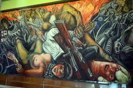 David Alfaro Siqueiros Murales Bellas Artes by El Palacio De Bellas Artes Celebra Su 80 Aniversario El Financiero