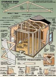 Free Storage Shed Plans 16x20 by Www Woodesigner Net Provides Great Guidance As Well As Techniques