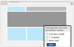 Feedback Tool Widget Customer Engagement Mobile App