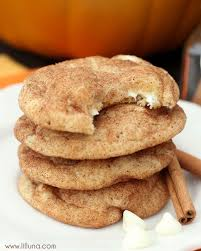 Pumpkin Spice Pudding Snickerdoodles by 178 Best Cookies Images On Pinterest