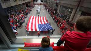 Sycamore Pumpkin Fest Flag by Pete Rose Among America U0027s 50 Favorite Pro Athletes