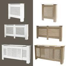 Radiator Cabinets Bq by Home Radiator Covers Ebay