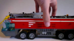Lego Airport Firetruck (Panther / Striker) - YouTube Rosenbauer Fire Truck Manufacture And Repair Daco Equipment Home Panther 6x6 Sentinel Prime 2011 Movie Cars New York Trucks Responding Fire Department Truck Travis Emergency Solutions Ambulance Ems Definitiveink Fired Up At America January 2017 Horrocks Rescue Apparatus Leading Fighting Vehicle Manufacturer