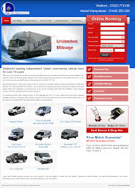 Laser Van Rentals Competitors, Revenue And Employees - Owler Company ...