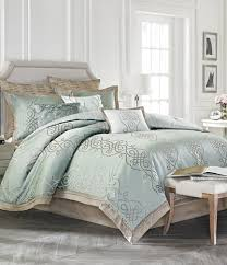 vince camuto copenhagen bedding collection everything turquoise