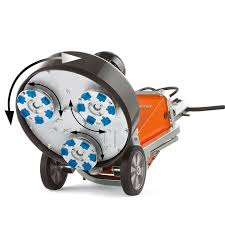 floor grinding and polishing systems and diamond tools husqvarna