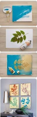 Astonishing DIY Wall Art
