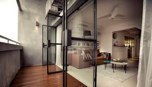 100 Maisonette Interior Design 0932 Singapore Architectural And