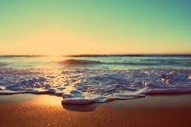 Beach Summer And Sea Image