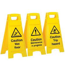 Caution Wet Floor Banana Sign by Caution Wet Floor Sign Cleaning In Progress Sign Royaltyfree Stock