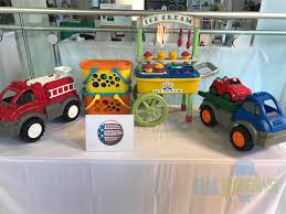Toy Fair 2017: American Plastic Toys | Litlgeeks Amazoncom Small World Toys Sand Water Peekaboo Dump Truck You Can Pile 180kg Of Into This Oversized Plastic American Gigantic Fire Trucks Cars Free Images Antique Retro Transport Truck Red Vehicle Mood Colourful Plastic Toy On Ground Stock Photo Royalty Toystate Cat Tough Tracks 8 Games My First Tonka Mini Wobble Wheels Garbage Toysrus Wwii Toy Soldiers German Cargo And Stuff Pyro Army Soldier Aka Troop Transport Orange For Kids Isolated White Background Bright On White Ride Shop The Exchange