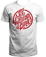 Shoppen Sie 187 Straßenbande Logo T Shirt schwarz auf Amazon