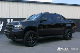 Chevrolet Avalanche With 20in Fuel Sledge Wheels Exclusively From ... 2007 Used Chevrolet Avalanche 2wd Crew Cab 130 Lt W3lt At Enter 2009 Ls Luxury Of 2004 1500 Z71 Budget Refresh Chevy Parts Marietta Ga 4 Wheel Youtube Rocky Mountain Truck Accsories Rmta Off Road Bumper Silver 2013 4wd Ltz For Berwick To Kmc Km677 D2 Wheels Gloss Black On 28s Customer Cars Pinterest 072013 Avalanche Side Steps Battle Armor Designs Km690 Mc 5