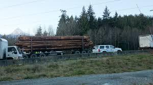 100 Logging Truck Accident BC Coroner Investigates