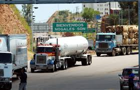 100 Mexican Truck Bill Would Halt Travel In US NBC 5 DallasFort Worth