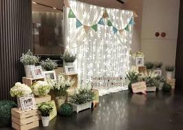 Boho Wedding Blog Rustic Reception Backdrop Expo Booth Poses Farm Decorations