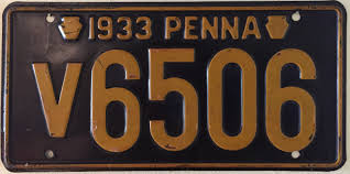 File:1933 PA License Plate.JPG - Wikimedia Commons Antique Truck Show Harford Pa Sept 3rd Shows And Events Img_2470 Ship Saves This Truck From The 30s Seems To Have All Its Registration How Pay Vehicle Fee In Saudi Arabia Pennsylvania Department Of Transportation Forms Driversedcom New Vehicle Registration Pa Ideas We Buy Cars In Cash On The Spot Clunker Junker Archive Porcelain License Plates Part 2 Get A Motorcycle Title Chin On Tank Motorcycle File1950 License Platejpg Wikimedia Commons Approved Organizations