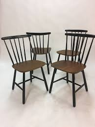Set Of 4 Vintage Scandinavian Spindle Back Dining Chairs - 1950s ... Sothebys Home Designer Fniture Midcentury Modern Shop Porthos Retro 1950s Diner Style Ding Chairs Set Of 2 Shor Chair Sklum Niels Moller Ding Chairs Model 75 Fully Stored Grey Lvet Chair Gordon 4 In Original Fabric 1960s Seating Berke Woven Allmodern Sold 10 Midcentury 1950 Vintage Wooden Of For Sale At Pin By Ilovemidcentury On Mid Century Ox Arm Gubi Cchair Design Marcel Gascoin 1947 Sold 8 By Umberto Mascagni