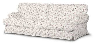 Hagalund Sofa Bed Slipcover by Products Dekoria Co Uk