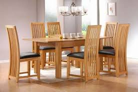 Dining Table Chair Setdinner Set Extension