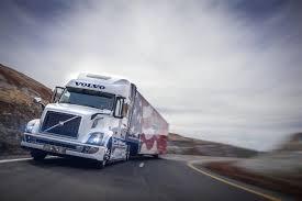 Volvo Trucks Projektas