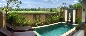 100 Uma Ubud Resort Padi Villa Official Site Villas In