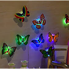 3D Butterfly 12PCS Stickers Making Stickers Wall Stickers Crafts