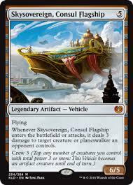 artifact deck mtg 2017 artifacts matter magic the gathering