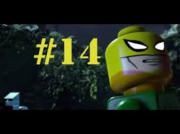 Lego Marvel Superheroes That Sinking Feeling 100 by Kun Un Konundrum Lego Marvel Superheroes 2 Story Walkthrough