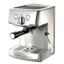 Target Krups Coffee Maker Espresso Aluminum Machine Reviews With Grinder