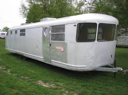VintageCampers Vintage Campers Trailers Parts Restorations
