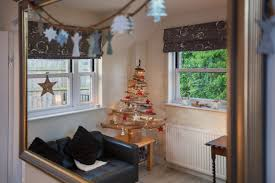 Driftwood Christmas Trees Devon by Driftwood Holiday Rental