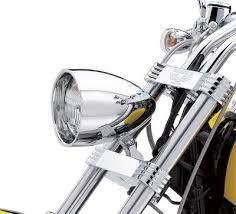 Harley Davidson Light Bar by Motorcycle Lights Harley Davidson Usa