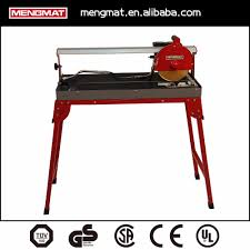 Cutting Glass Bottles With Wet Tile Saw by Wet Tile Cutter The Alpha Aws110 Wet Stone And Tile Cutter