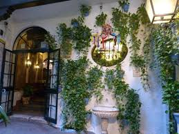 Hotel Patio Andaluz Tripadvisor by Patio Andaluz Picture Of El Pimpi Malaga Tripadvisor