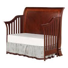 Munire Dresser With Hutch by Munire Portland 2 Piece Nursery Set Convertible Crib And 6