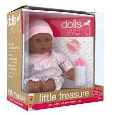 Chloes Look Of Love Doll By Linda Murray 22