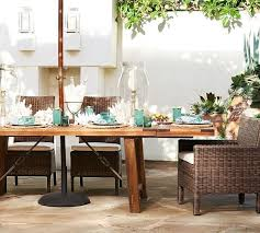 Patio Ideas Tropical Furniture Clearance Garden Pottery Barn