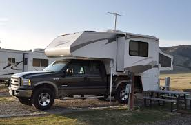 How To Choose Truck Bed Camper — NICE CAR CAMPERS
