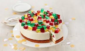 konfetti torte