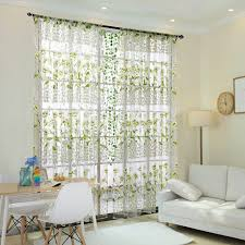 Jcpenney Green Sheer Curtains by 19 Jcpenney Green Sheer Curtains White Cotton Voiles