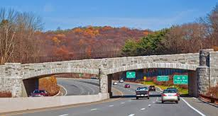 100 Taghkanic New York The Taconic State Parkway Is The Most Dangerous Road In