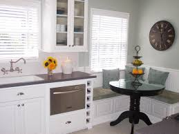 Small Kitchen Table Ideas by Classy Small Kitchen Banquette Luxury Decorating Kitchen Ideas