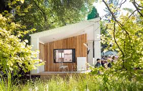 104 Eco Home Studio The House Garden Of The Future Is Open For Inspection