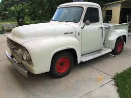 1954 Ford F100 For Sale | ClassicCars.com | CC-881818 Sctshotrods American Made Ifs Chassis Components For Any Make Why Nows The Time To Invest In A Vintage Ford Pickup Truck Bloomberg Pin By Aaron Tokarski On Chevygmc Ad 3100 Trucks Chevy Trucks New And Used Dealer Monroe Hixson Automotive Of Lot F1201 1955 F100 Resto Mod Featured Move Over Raptor F250 Megaraptor Wants Play 1954 For Sale Classiccarscom Cc978631 134594 Youtube Old Accsories Modification Image 54 Customline Wiring Diagram Diagrams Best 15 Fabulous Photos Of Box Home Storage Shelving