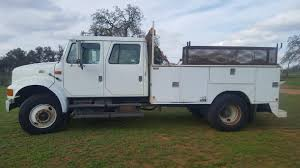 Mechanics Truck For Sale In Texas