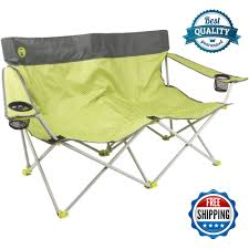 Details About Double Chair For 2 Person Portable Folding Camping Fishing  Beach Outdoor Picnic Fishing Chair Folding Camping Chairs Ultra Lweight Portable Outdoor Hiking Lounger Pnic Ultralight Table With Storage Bag Ihambing Ang Pinakabagong Vilead One Details About Compact For Camp Travel Beach New In Stock Foldable Camping Chair Outdoor Acvities Fishing Riding Cycling Touring Adventure Pink Pari Amazing Amazonin Oxford Cloth Seat Bbq Colorful Foldable 2 Pcs Stool Person Whosale Umbrella Family Buy Chair2 Lounge Sunshade
